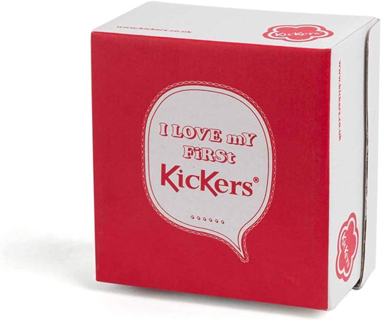 Kickers Hi B Bottes Mixte b/éb/é