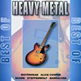 Best Of Heavy Metal by Various (2004-06-...