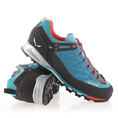 MTN amp; blau Salewa Wanderhalbschuhe Trainer Herren Ms Trekking AwEqqx81U