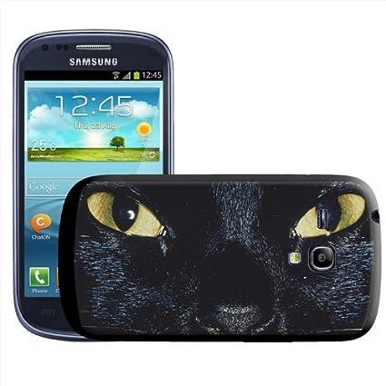 Fancy A Snuggle - Carcasa para Samsung Galaxy S3 Mini i8190 ...