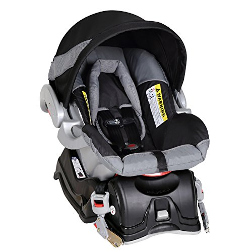 Baby Trend Expedition Jogger Travel image 2