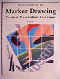 Introduction to Marker Drawing, Ryo Sakaizumi, 4766106245