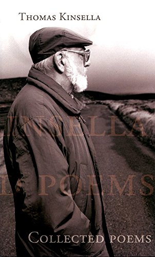 Collected Poems | Thomas Kinsella
