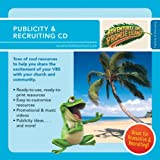 Publicity & Recruiting CD (Vacation Bible School 2012: Adventures on Promise Island)