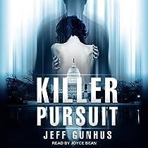 KILLER PURSUIT: AN ALLISON MCNEIL THRILLER, BOOK 2