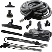 Hayden SuperPack Central Vacuum Accessory Kit Replacement (Pigtail, 35)