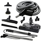 Best Central Vacuums - Hayden SuperPack Central Vacuum Accessory Kit Replacement Review