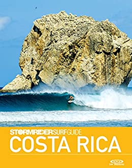 The Surfers Guide to Costa Rica