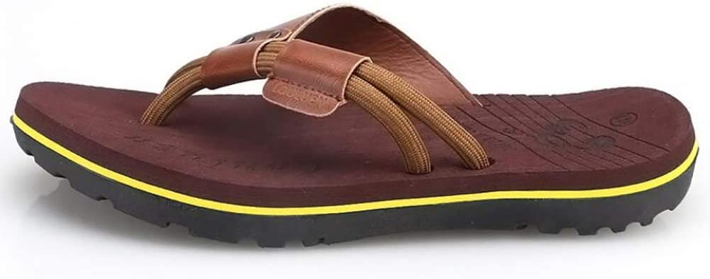 Slip Comfort Casual Personality Trend Unisex-Top Sandal Unisex Flip-Flops Summer 2019 Summer Beach Flip Flops Sandals