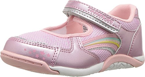 TSUKIHOSHI Kids Baby Girl's Twinkle (Toddler/Little Kid) Rose/Pink 13 M US Little Kid
