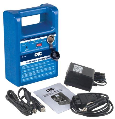 Auto Memory Saver - OTC 3177A Professional Memory Saver