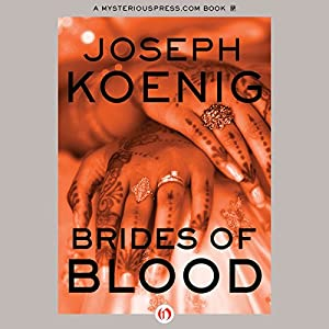 Brides of Blood Audiobook
