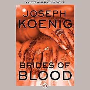 Brides of Blood Audiobook