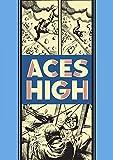 Aces High (The EC Comics Library)