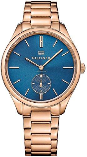 Tommy Hilfiger SOFIA 1781579 Wristwatch for women very sporty
