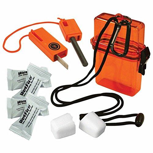 Fire Starter Kit - 6