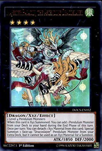 Kyubi Yugioh Card Genuine Yu-Gi-Oh Trading Card 1st Edition Majespector Fox