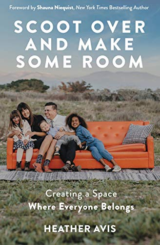 Scoot Over and Make Some Room: Creating a Space Where Everyone Belongs ()