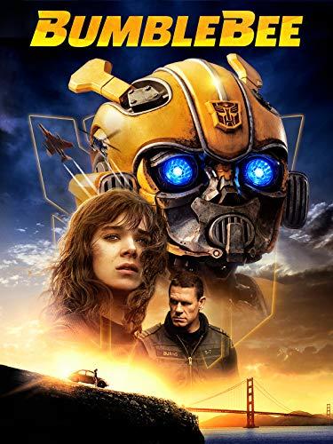 DVD : Bumblebee