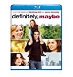Definitely, Maybe [Blu-ray]