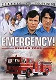 Emergency! - Season Four (DVD)