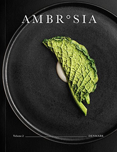 Ambrosia, Volume 2: Denmark by Adam Goldberg, Elyssa Goldberg, Daniela Velasco, Bonjwing Lee