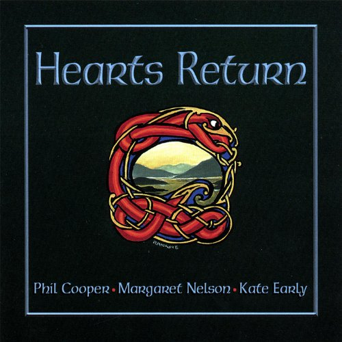 Hearts Return