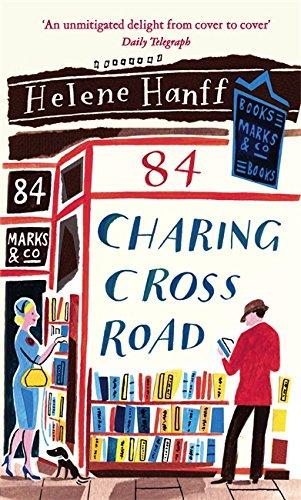 84 Charing Cross Road (Roman)