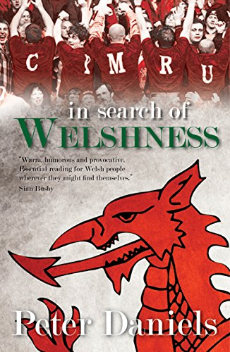fan products of In Search of Welshness: What exactly is it to be Welsh?