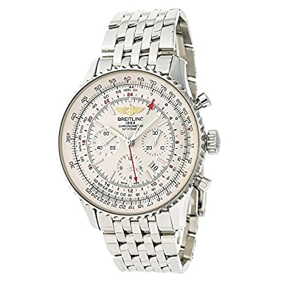 Breitling Navitimer Automatic-self-Wind Male Watch AB0441 (Certified Pre-Owned) from Breitling