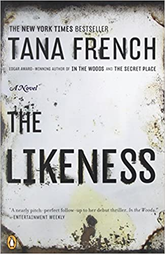 Image result for the likeness by tana french\