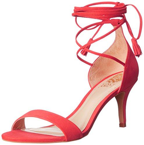 Vince Camuto kathin vestido sandalias de la mujer Tart Nubuck