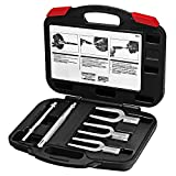Alltrade 648646 Kit 15 Front End Fork Tool Set