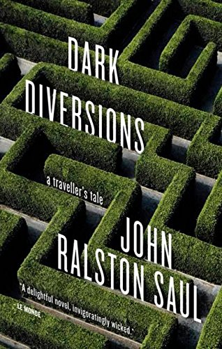 Read Online Dark Diversions: A Traveler's Tale PDF