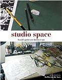 Studio Space, Joel Meadows, 1582409080