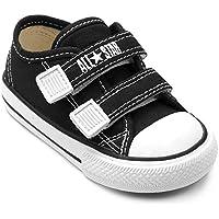 189e508f36 Tênis Infantil Converse All Star CT Border 2 Velcros Baby CK0508