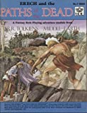 Erech and the Paths of the Dead, Sochard, Ruth, 0915795396