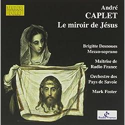 Caplet: Miroir De Jesus