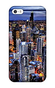 Premium Iphone 5/5s Case - Protective Skin - High Quality For City