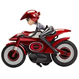 The Incredibles 2 Stretching & Speeding Elasticycle Playset with Removable Elastigirl Figure