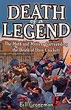 Death of a Legend, Bill Groneman, 1556226888