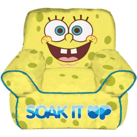 spongebob table and chairs - 2