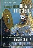 Verdi: Un Ballo In Maschera [DVD] [2006]