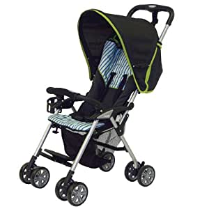 Combi Flare 2010 Lightweight Stroller, Kiwi (Discontinued by Manufacturer) (Discontinued by Manufacturer)