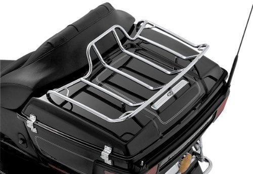 89-14 HARLEY FLHTCU: Kuryakyn Tour-Pak Luggage Rack ()
