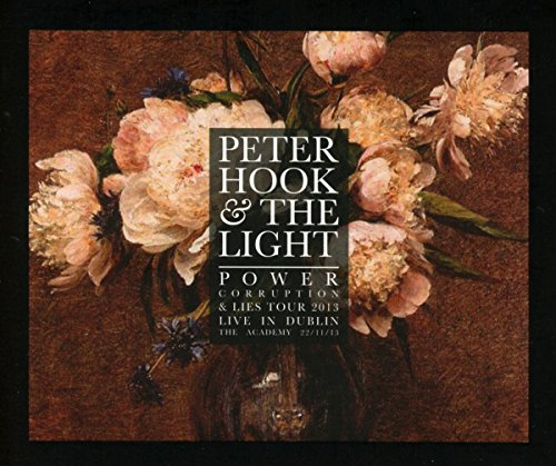 power corruption and lies - 3
