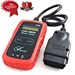 OBD2 OBD Scanner Professional Diagnostic Car Scan Tool,Xiaoyi Car Code Reader for all and Newer OBDII Compliant Vehicles 1996