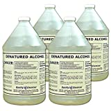 Denatured Alcohol 200-4 Gallon case