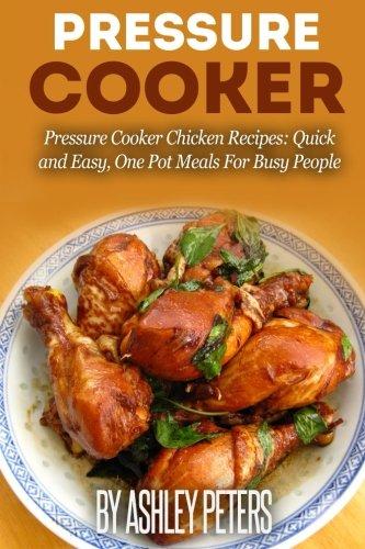 quick pressure cooker recipes - 3