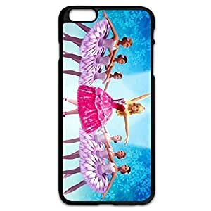 Barbie Millicent Roberts Protection Case Cover For IPhone 6 Plus (5.5 Inch) - Cover